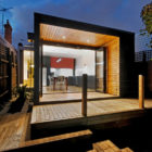 Gardiner House Extension by 4site Architecture