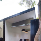 Haines House by Christopher Polly Architect