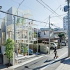 House NA by Sou Fujimoto Architects (2)