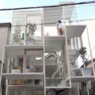 House NA by Sou Fujimoto Architects (4)