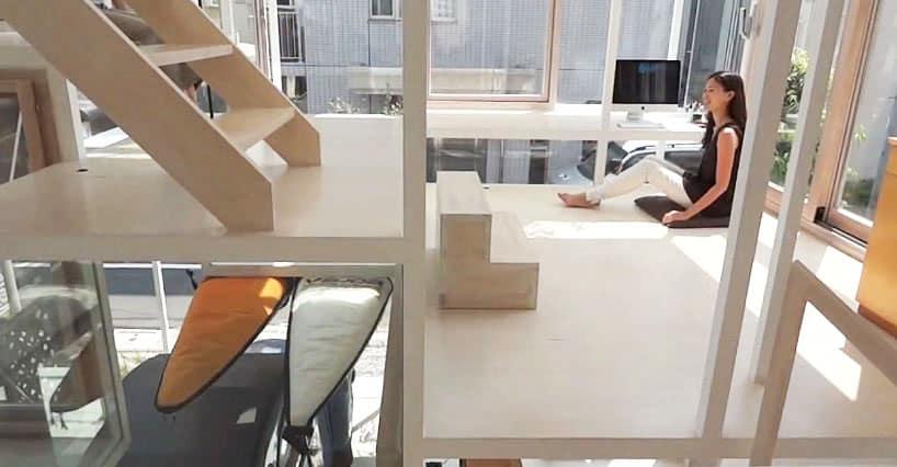 House NA by Sou Fujimoto Architects (7)