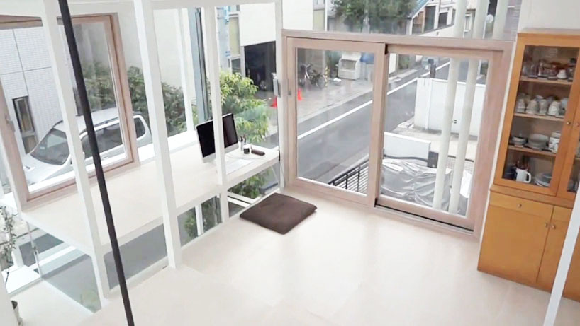 House NA by Sou Fujimoto Architects (9)