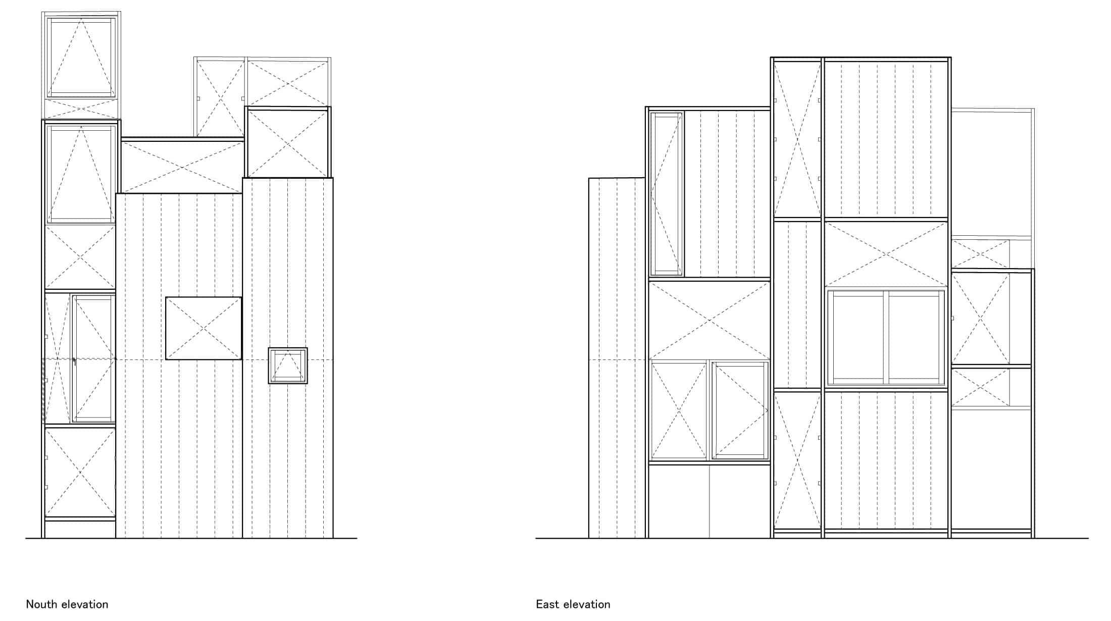 House NA by Sou Fujimoto Architects (16)