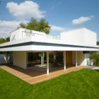 House S by CHIRST.CHRIST. Associated Architects
