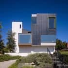 Los Feliz Residence by Techentin Buckingham Architecture