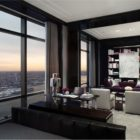 Stunning 77th Floor Penthouse in the Trump World Tower