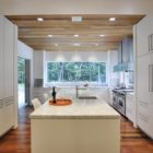 Qual hill house by bates masi architects - Lions head residence bates masi architects ...