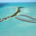 5-Star Taj Exotica Resort and Spa Maldives
