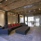 Union Square Loft by Naiztat + Ham Architects
