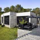 Mon-Ràs Residence by Marta Garcia-Orte and Antonio Zamora