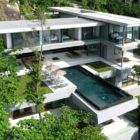 04. Villa Amanzi by Architect firm Original Vision Studio