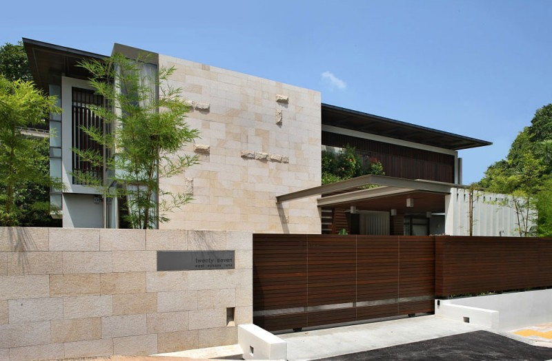 27 east sussex lane by ong ong - La residence exotique fish house singapour ...