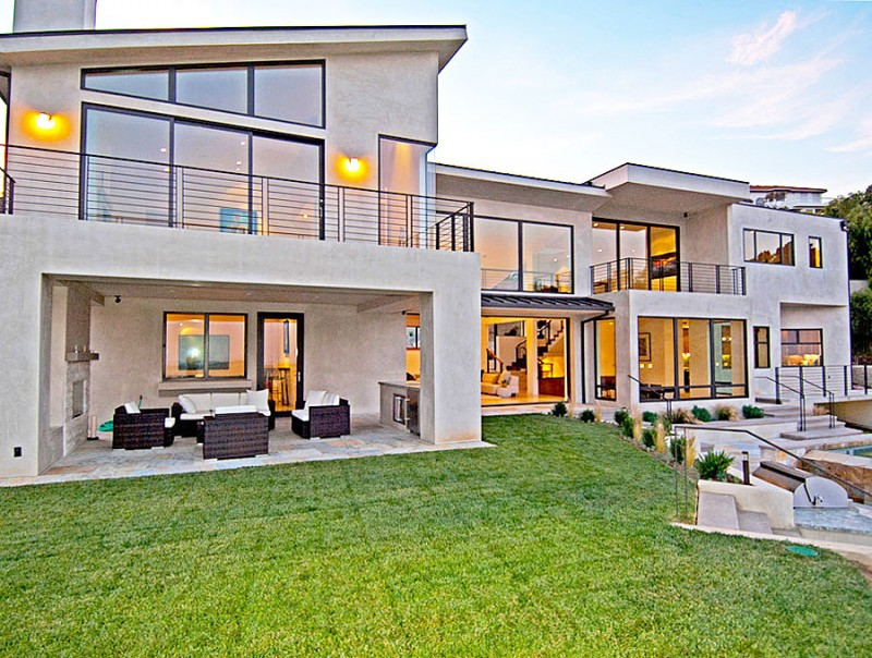 How Much Is A Beach House In Malibu Part - 50: View In Gallery