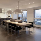 Apartment Interior in Israel by Lanciano Design