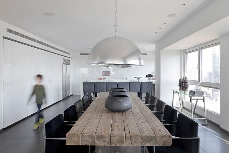 view in gallery - Apartment Interior Design Ideas