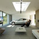 Toys for Boys: Dream Garage for a Dream Car