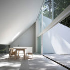 Forest Bath by Kyoko Ikuta Architecture Laboratory and Ozeki Architects & associates