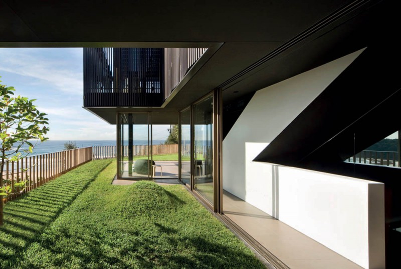 Freshwater house by chenchow little - Maison freshwater brewster hjorth architects ...