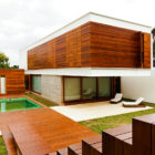 Haack House by 4D-Arquitetura