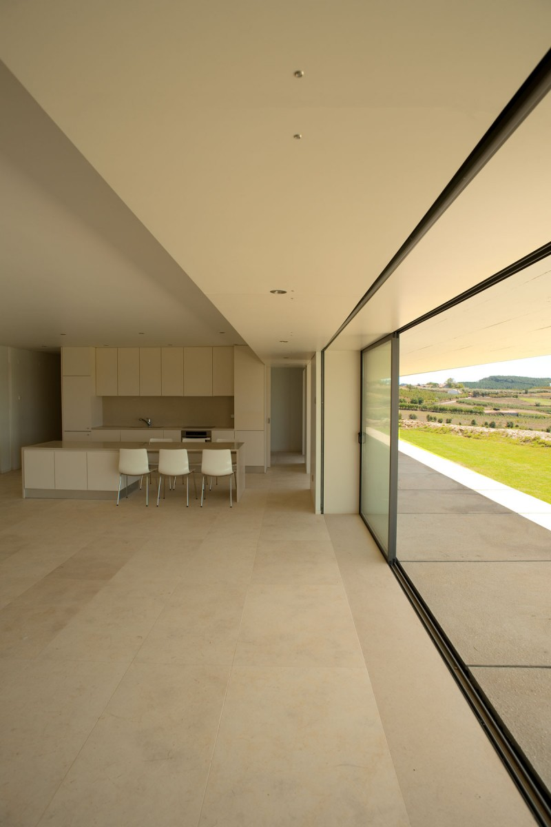House in alcoba a by topos atelier de arquitectura for Atelier arquitectura