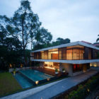 JKC1 House by ONG&ONG
