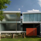 MO House by LVS Architecture and JC NAME Arquitectos