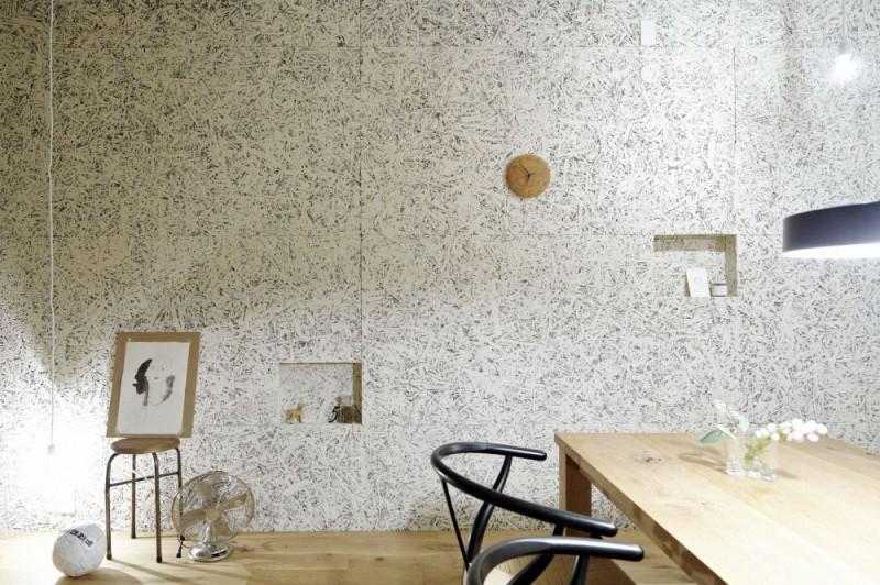Myz Quot Nest Quot House By No 555 Architectural Design Office