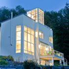 Thomas Eco-House by Designs Northwest Architects