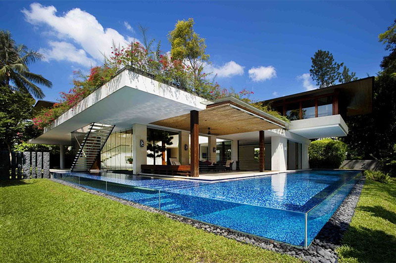 HomeDSGNs 20 Most Popular Dream Homes of 2011
