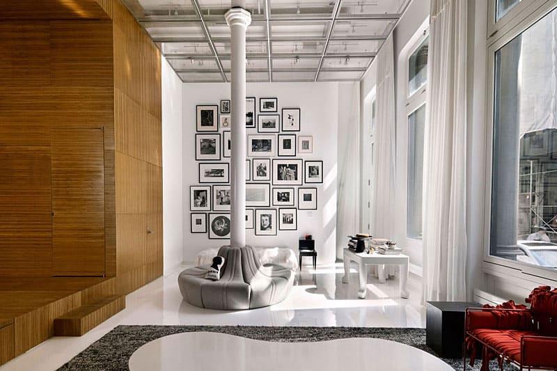 HomeDSGNs 20 Most Popular Apartment Interior Designs Of 2011