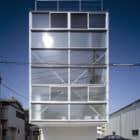 11 Boxes by Keiji Ashizawa Design