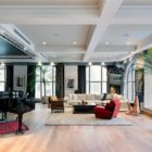 4th Floor Loft on Greenwich Street, Tribeca