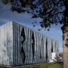 Aichinger House by Hertl Architekten