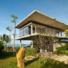 Beautiful Villa with Stunning Views in Ao Po, Phuket