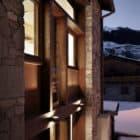 Casa Up by Es Arch - Enrico Scaramellini Architetto