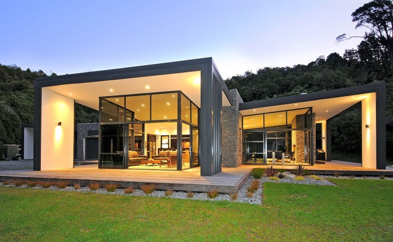Best Designer Homes Nz Images - Amazing House Decorating Ideas ...
