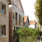Eco-Sustainable House by Djuric Tardio Architectes