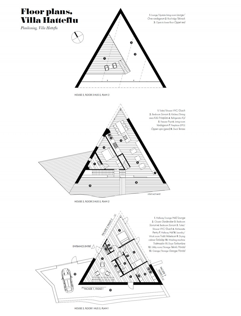 100 Triangular House Floor Plans Kitchen Layout