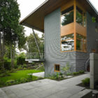 Leschi Residence by Adams Mohler Ghillino Architects