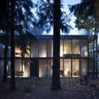 Minimum House by Scheidt Kasprusch Architekten
