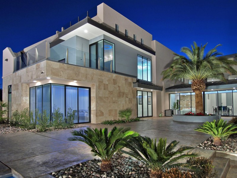 Tenaya Residence By DesignCell