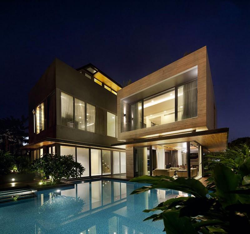 Dream Home Architecture - Home Design Ideas