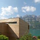 Wohnhaus Am Walensee by K_M Architektur (2)
