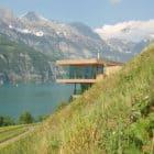 Wohnhaus Am Walensee by K_M Architektur (4)