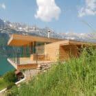 Wohnhaus Am Walensee by K_M Architektur (5)