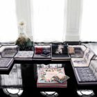 Living Room Inspiration: 120 Modern Sofas by Roche Bobois