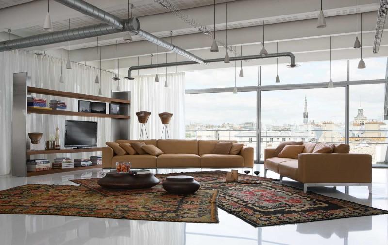 living room modern sofas living room inspiration 120 modern sofas by roche bobois part 13