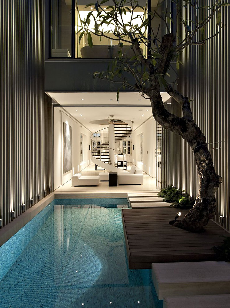 55 Blair Road by Ong & Ong