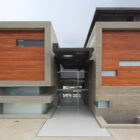 Beach House CN by Longhi Architects