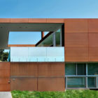 Bridge House by Stanley Saitowitz | Natoma Architects